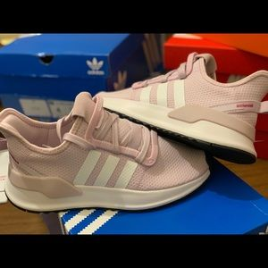 Adidas U Path sneakers